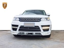 LAND ROVER Range rover Sport lumma narrow body kits