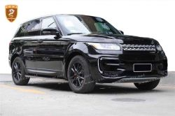 2014-2016 LAND ROVER Range rover Sport STARTECH-PP narrow body kits