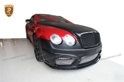 2008-2011 Bentley Continental GT WALD body kits 1