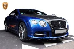 2012-2016 Bentley Continental GT mansory body kits