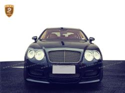 Bentley Fly spur HAMANN body kits