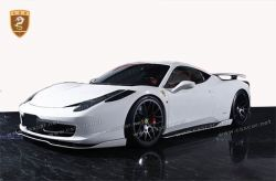 Ferrari 458 AUTO body kits
