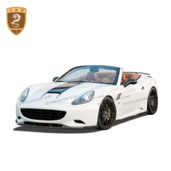 Ferrari California HAMANN body kits