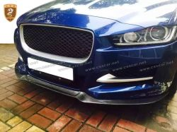 Jaguar XE carbon small body kits