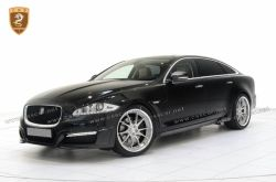 Jaguar XJL startech body kits