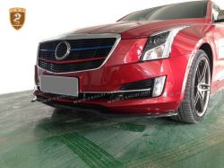 Cadillac ATS carbon small body kits