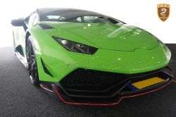 Lamborghini LP610 REVOZPORT body kits
