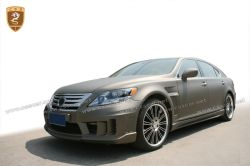 2009-2010 Lexus ls460 WALD body kits