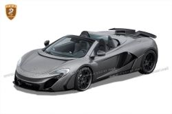 McLaren MP4-12C FAB wide body kits