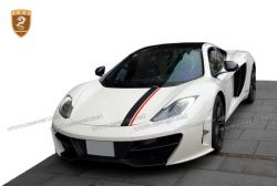 McLaren MP4 RZ body kits