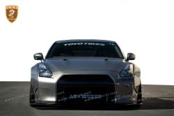 Nissan GTR LB body kits