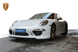 2014-2016 PORSCHE 911 991 TECHART body kits
