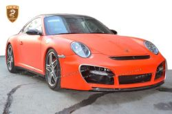 PORSCHE 997 TECHART body kits