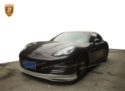 PORSCHE panamera ABT body kits
