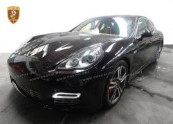 PORSCHE panamera TURBO body kits