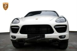 PORSCHE Cayenne 958 TURBO body kits