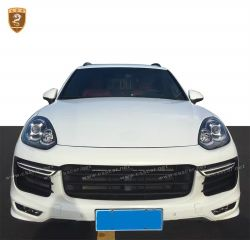 2016 PORSCHE Cayenne TURBO body kits