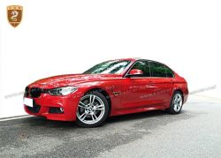 2015 BMW 3 series F30 M3 fenders body kits