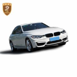 BMW 3 series F30 F35 M4 body kits