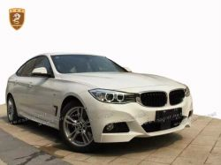 BMW 3 series GT mtech body kits