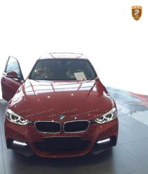 BMW 3 series F30 F35 LODER1899 body kits
