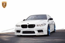 BMW 5 series HAMANN body kits