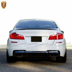 BMW 5 series M5 3D body kits