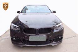 BMW 5 series MTECHE body kits
