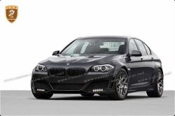 BMW 5 series M5 LUMMA body kits