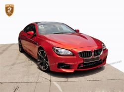 BMW 6 F06 F12 M6 body kits