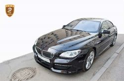 BMW 6 HAMANN body kits