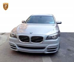 BMW 7 F01 F02 WALD body kits