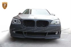 BMW 7 F01 HAMANN body kits