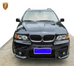 2004-2008 BMW X5E53 body kits