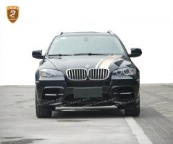BMW X6(E71) LODER1899 body kits