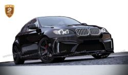 BMW X6(E71) MAX body kits
