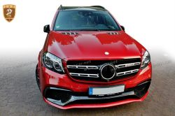 Benz CLS63 AMG body kits