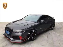 AUDI RS6 RS7 carbon body kits