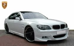 2005-2008 BMW 7 E65 E66 PD FRP body kits