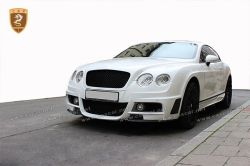 2008-2011 Bentley Continental GT WALD body kits 2