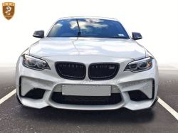 BMW M2 carbon F87 body kits