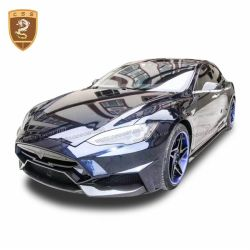 Tesla model s larte body kits