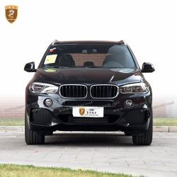 2016 BMW X5 (F15) MTECH body kits