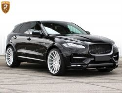 Jaguar F-PACE HAMANN body kits