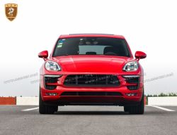 PORSCHE MACAN GTS body kits