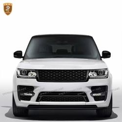 LAND ROVER Range rover Vogue SVO body kits