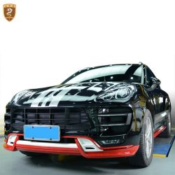 PORSCHE MACAN TECHART body kits