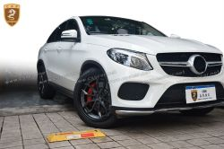 Benz GLE HRE wheel hub