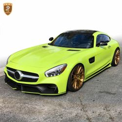 Benz AMG-GTS wald body kits