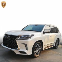 Lexus LX570 Trd body kits